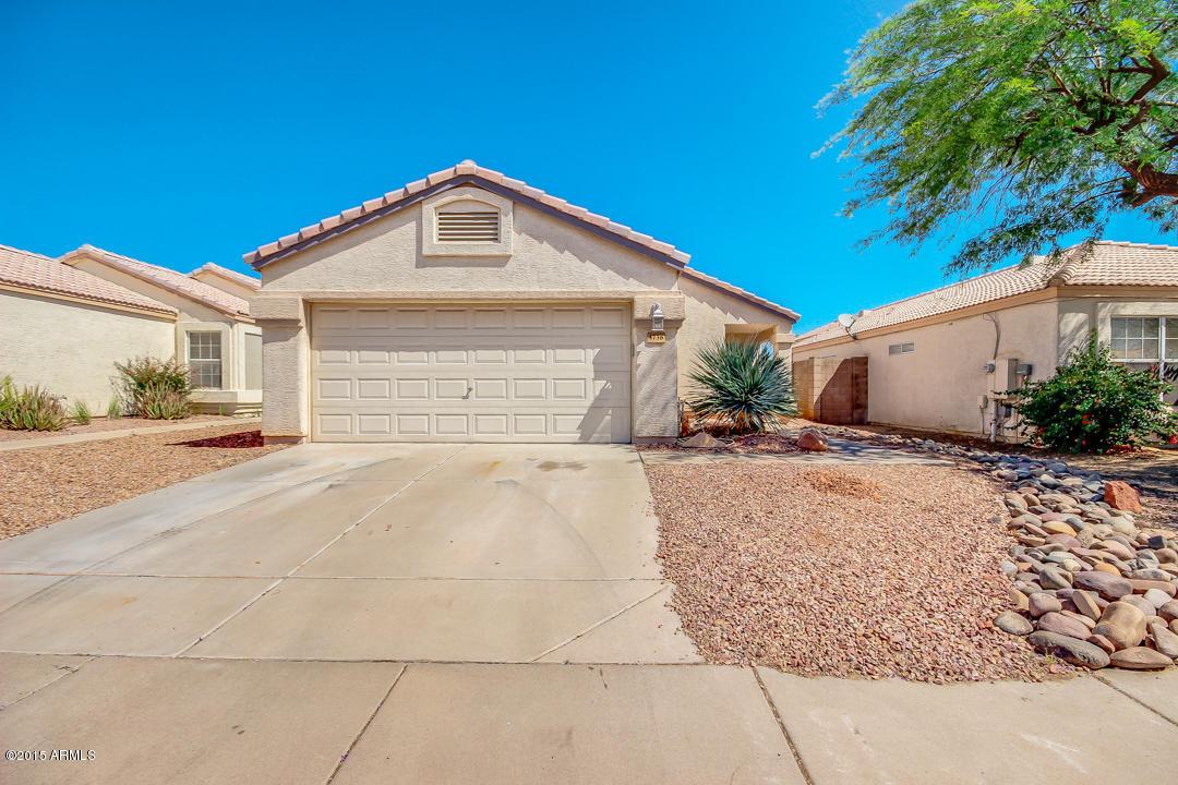 Photo for 4736 E Desert Wind Drive, Phoenix, AZ 85044 (MLS # 5892965)