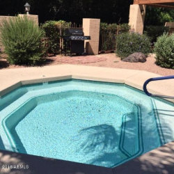 Photo of 3031 N Civic Center Plaza, Unit 316, Scottsdale, AZ 85251 (MLS # 5895687)