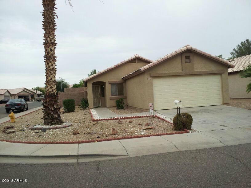 Photo for 4831 N 84th Lane, Phoenix, AZ 85037 (MLS # 5896664)