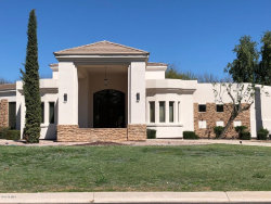 Photo of 6702 E Sunnyvale Road, Paradise Valley, AZ 85253 (MLS # 5897872)