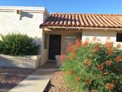 Photo of 99 N Cooper Road, Unit 127, Chandler, AZ 85225 (MLS # 5899221)