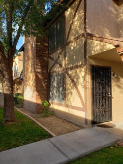 Photo of 7977 W Wacker Road, Unit 222, Peoria, AZ 85381 (MLS # 5899261)