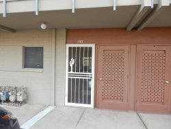 Photo of 6125 E Indian School Road, Unit 103, Scottsdale, AZ 85251 (MLS # 5900965)