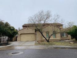 Photo of 1707 W Blue Sky Drive, Phoenix, AZ 85085 (MLS # 5901414)