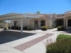 Photo of 8800 N 107th Avenue, Unit 42, Peoria, AZ 85345 (MLS # 5906877)