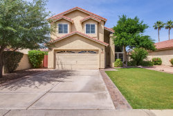 Photo of 15432 S 37th Street, Phoenix, AZ 85044 (MLS # 5909139)