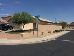 Photo of 12001 N Pablo Street, El Mirage, AZ 85335 (MLS # 5909782)