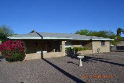 Photo of 1576 S Royal Palm Road, Apache Junction, AZ 85119 (MLS # 5911677)