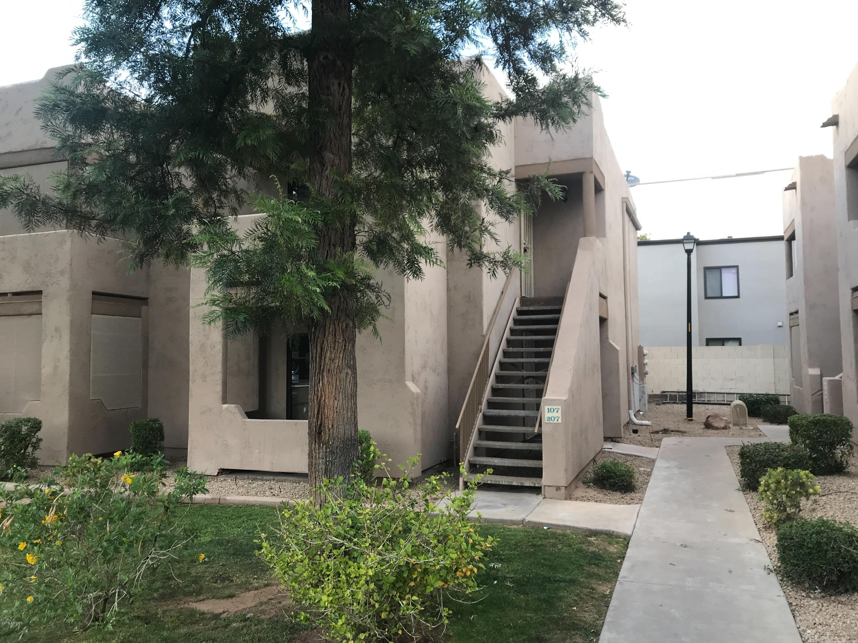 Photo for 5035 N 17th Avenue, Unit 207, Phoenix, AZ 85015 (MLS # 5911914)