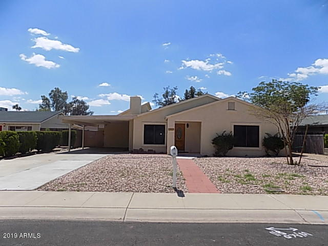 Photo for 2525 E Corrine Drive, Phoenix, AZ 85032 (MLS # 5911976)
