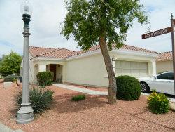 Photo of 22425 N Los Gatos Drive, Sun City West, AZ 85375 (MLS # 5912184)