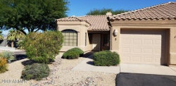Photo of 17247 E Grande Boulevard, Unit 5, Fountain Hills, AZ 85268 (MLS # 5912278)