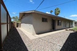 Photo of 2012 S Granada Drive, Unit B, Tempe, AZ 85282 (MLS # 5912803)