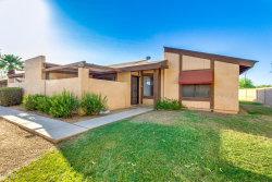 Photo of 2149 E 10th Street, Unit 3, Tempe, AZ 85281 (MLS # 5912838)