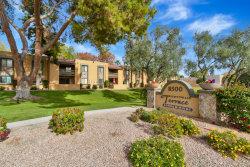 Photo of 8500 E Indian School Road, Unit 229, Scottsdale, AZ 85251 (MLS # 5913132)