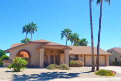 Photo of 20631 N 142nd Avenue, Sun City West, AZ 85375 (MLS # 5914054)