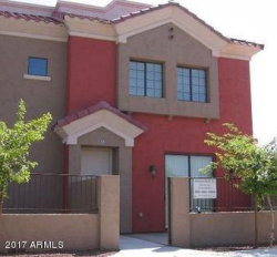 Photo of 1950 N Center Street, Unit 128, Mesa, AZ 85201 (MLS # 5914469)