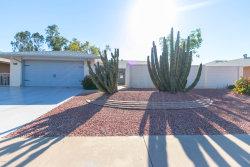 Photo of 19606 N Palo Verde Drive, Sun City, AZ 85373 (MLS # 5914476)