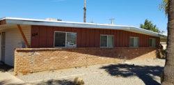 Photo of 524 W Malibu Drive, Unit 4, Tempe, AZ 85282 (MLS # 5914667)