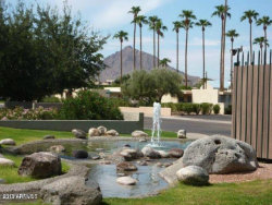 Photo of 7777 E Main Street, Unit 116, Scottsdale, AZ 85251 (MLS # 5914683)