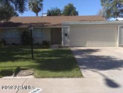 Photo of 6814 N 31st Avenue, Phoenix, AZ 85017 (MLS # 5914762)