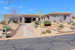 Photo of 9886 E Whitewing Drive, Scottsdale, AZ 85262 (MLS # 5914827)