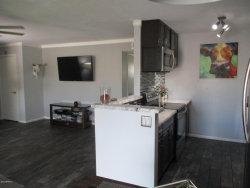 Photo of 5525 E Thomas Road, Unit J6, Phoenix, AZ 85018 (MLS # 5914995)