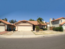 Photo of 3408 E Sequoia Drive, Phoenix, AZ 85050 (MLS # 5915075)