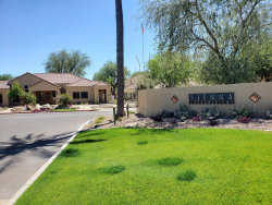 Photo of 7575 E Indian Bend Road, Unit 1007, Scottsdale, AZ 85250 (MLS # 5915086)