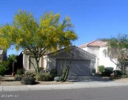Photo of 13570 W Desert Flower Drive, Goodyear, AZ 85395 (MLS # 5915381)