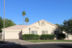 Photo of 15171 N 90th Drive, Peoria, AZ 85381 (MLS # 5916119)
