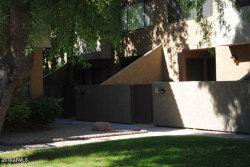 Photo of 2121 S Pennington Street, Unit 28, Mesa, AZ 85202 (MLS # 5919718)