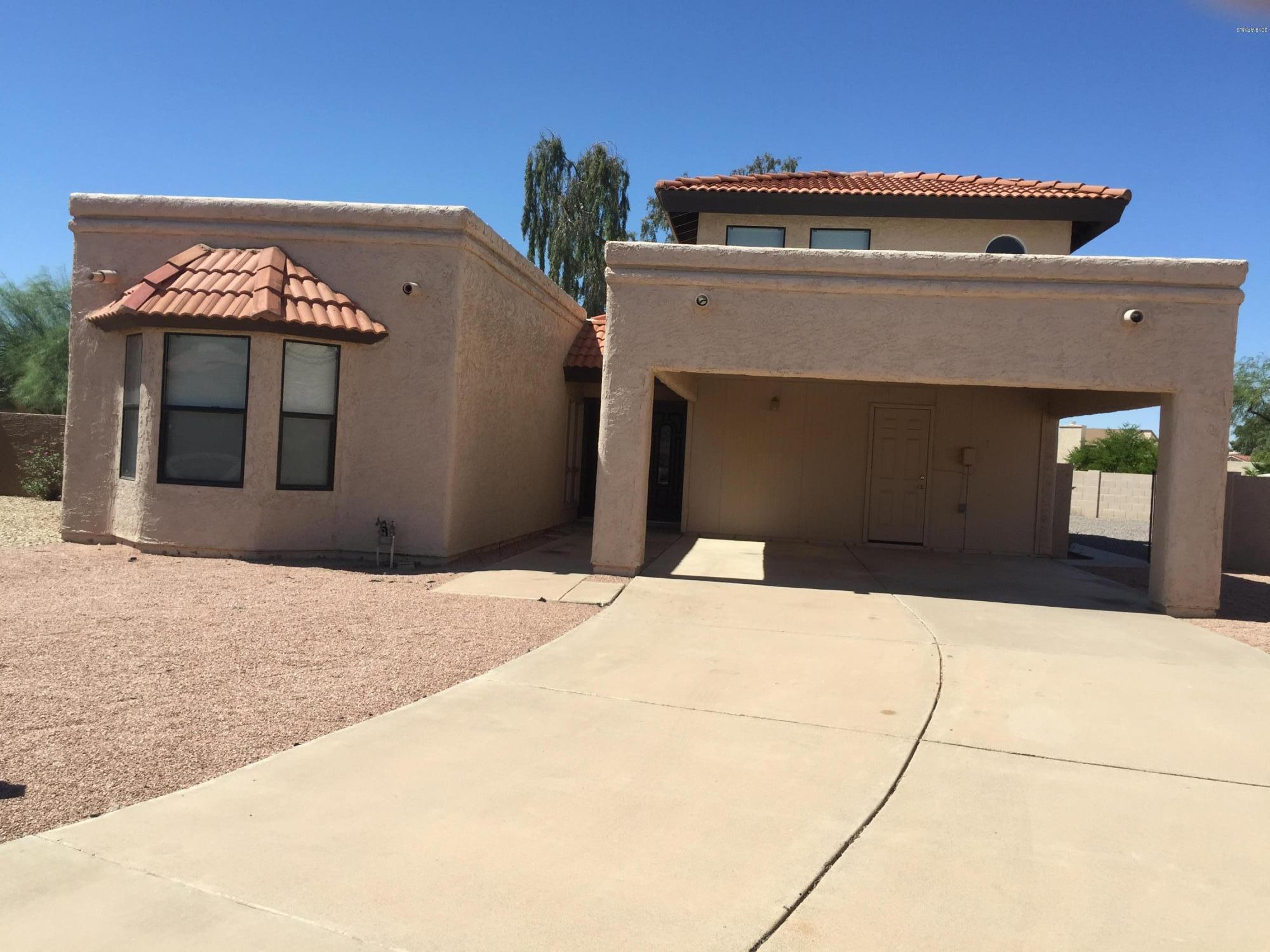 Photo for 26028 S Glenburn Drive, Sun Lakes, AZ 85248 (MLS # 5923155)
