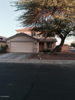 Photo of 12421 W Pershing Street, El Mirage, AZ 85335 (MLS # 5925818)