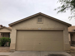 Photo of 11771 W Aster Drive, El Mirage, AZ 85335 (MLS # 5926897)