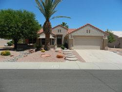 Photo of 15428 W Gunsight Drive, Sun City West, AZ 85375 (MLS # 5928022)