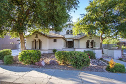 Photo of 2206 E Libra Place, Chandler, AZ 85249 (MLS # 5928277)