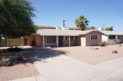 Photo of 1201 W 7th Street, Tempe, AZ 85281 (MLS # 5928387)
