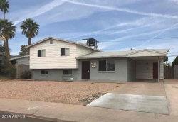 Photo of 514 E Taylor Street, Tempe, AZ 85281 (MLS # 5928534)