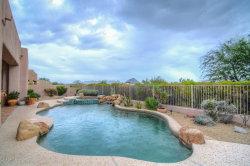 Photo of 28956 N 111th Place, Scottsdale, AZ 85262 (MLS # 5928682)