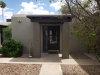 Photo of 16745 E Gunsight Drive, Unit C8, Fountain Hills, AZ 85268 (MLS # 5928916)
