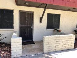 Photo of 3626 N 37th Street, Unit 7, Phoenix, AZ 85018 (MLS # 5929737)