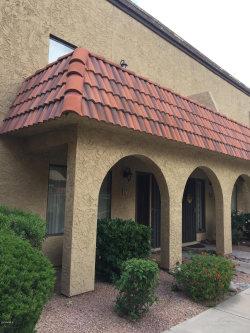 Photo of 16336 E Palisades Boulevard, Unit 17, Fountain Hills, AZ 85268 (MLS # 5930023)