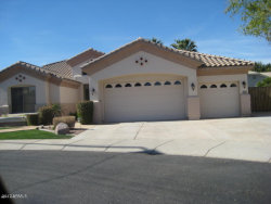 Photo of 232 W Krista Way, Tempe, AZ 85284 (MLS # 5930595)