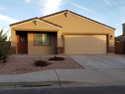 Photo of 8721 S 253rd Drive, Buckeye, AZ 85326 (MLS # 5930683)