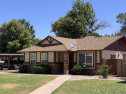 Photo of 5135 E Evergreen Street, Unit 1238, Mesa, AZ 85205 (MLS # 5931299)