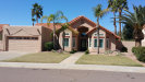 Photo of 11610 N 110th Place, Scottsdale, AZ 85259 (MLS # 5931356)
