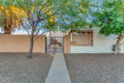 Photo of 1301 W Weldon Avenue, Unit A, Phoenix, AZ 85013 (MLS # 5932131)