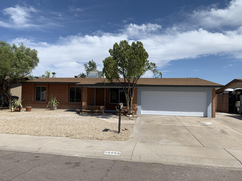 Photo for 19865 N 17th Lane, Phoenix, AZ 85027 (MLS # 5938007)