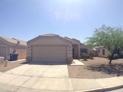 Photo of 12421 W Larkspur Road, El Mirage, AZ 85335 (MLS # 5938791)